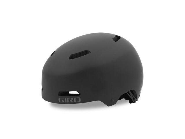Giro Quarter FS - Casco de bicicleta - negro
